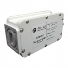 Norsat 1000 Ku-Band (10.70 - 12.75 GHz) Dual Band PLL LNB Model 1108HDFF