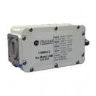 Norsat 1000 Ku-Band (10.7-12.75 GHz) Quad-Band PLL LNB Model 1208HU-2