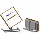 StarWin Flat-Panel Foldable Terminal ZL60P-E