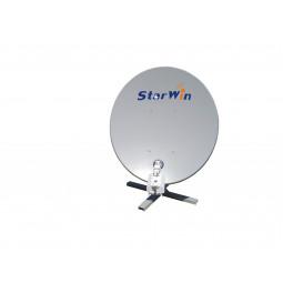 StarWin 1.2m Ka Band VSAT Antenna Dish