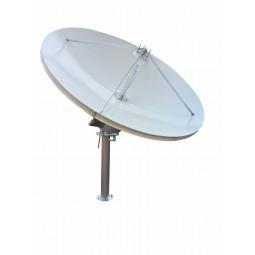 StarWin 1.8m Ka Band VSAT Antenna Dish