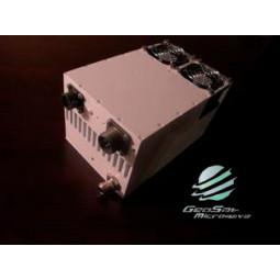 Geo Sat Microwave GB44FKU3N – 25W Ku-Band Block Up-Converter (BUC)