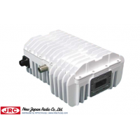New Japan Radio NJRC  NJT5764F 10W C-Band (Insat 6.725 to 7.025 GHz) Block Up Converter BUC F-Type Connector Input
