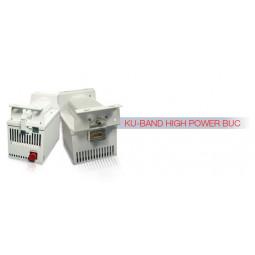 MITEC Ku-Band High Power BUC 8-200W