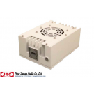 New Japan Radio NJRC   NJT8370UFMRA 25W Ku-Band (Universal 13.75 to 14.5 GHz) Block Up Converter BUC F-Type Connector Input