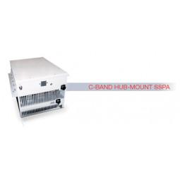 MITEC C-Band Hub-Mount SSPA 50-500W