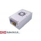 NJT8371UFMR New Japan Radio 40W Ku-Band (Universal 13.75 to 14.5 GHz) Block Up Converter BUC F-Type Connector Input