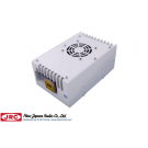 NJT8371UFMK New Japan Radio 40W Ku-Band (Universal 13.75 to 14.5 GHz) Block Up Converter BUC F-Type Connector Input