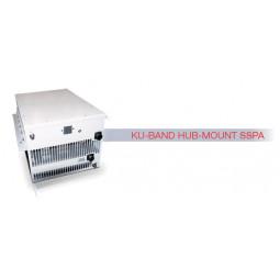 MITEC Ku-Band Hub-Mount SSPA 80-250W