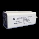 9000LAF Norsat 9000 Single-Band Ka-Band (18.20 - 19.20 GHz) DRO LNB Model 9000LAF