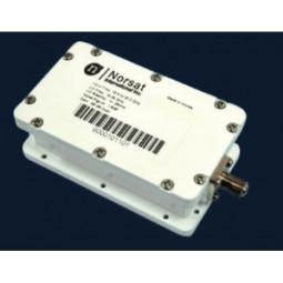 Norsat 9000 Ka-Band (17.7-20.2 GHz) Dual-Band Ext Ref LNB Model 9016XAEBE-3F