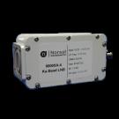 9000XE-4 Norsat 9000 Single-Band Ka-Band (17.20 - 18.20 GHz) EXT REF LNB Model 9000XE-4