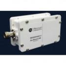 9000XI4ECN-4 Norsat 9000 Ka-Band (17.2-22.2 GHz) Quad Band Isolator LNB Model 9000XI4ECN-4
