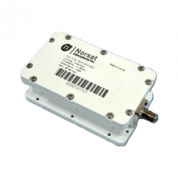 Norsat 9000 Triple-Band Ka-Band (19.30 - 20.20 GHz) PLL LNB Model 9200HT-3N