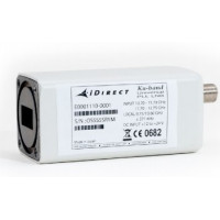 iDIRECT LNB Manual Switch Model E0001106-0001