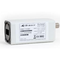 iDIRECT LNB Auto 22 kHz Switch Model E0001110-0001
