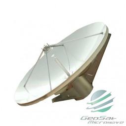 GeoSat 1.8 Meter KA-Band Earth Station Antenna