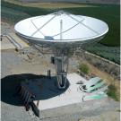 GeoSat 3.7 Meter (3.4 - 4.2, 5.85 - 6.725 GHz) C-Band VSAT Antenna | Model GA37MCTXRX