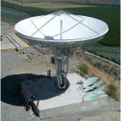 GeoSat 3.7 Meter (10.7 - 12.75, 13.75 - 14.5 GHz) KU-Band VSAT Antenna | Model GA37MKUTXRX