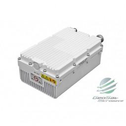 GeoSat 10W Ka-Band (29-31 GHz) BUC Block Up-Converter N-Connector | Model GB10KA1N, GB10KA2N, GB10KA3N