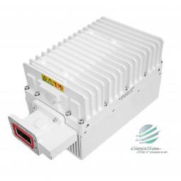 GeoSat 20W C-Band Extended (5.85 ~ 6.725GHz) BUC Block Up-Converter