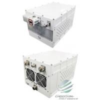 GeoSat 250W Ku-Band (14-14.5 GHz) Extended Block Up-Converter | Model GB250KUX