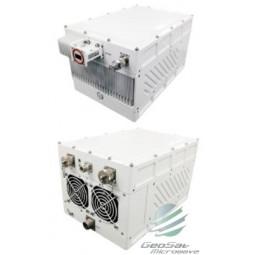 GeoSat 250W Ku-Band (14-14.5 GHz) BUC Block Up-Converter | Model GB250KU
