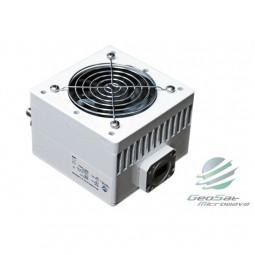 GeoSat 10W Ku-Band (13.75/14.0 ~ 14.5GHz) Double L.O. BUC Block Up-Converter | Model: GB40FKU4N