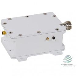 Geosat Block Downconverter Ka-Band (17.2-18.2 GHz) BDC | Model GBDKA171825, GBDKA171850