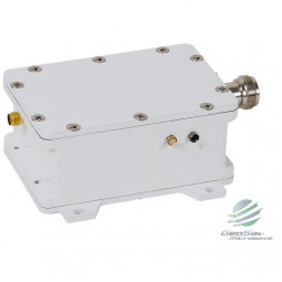 Geosat Block Downconverter Ka-Band (21.2-22.2 GHz) BDC | Model GBDKA2122X