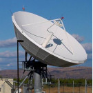 GD Satcom 11.1M Earth Station Antenna System