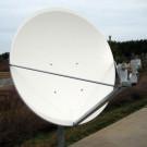 GD Satcom 1134 Series 1.2M Ku-Band TX/RX Antenna