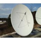 GD Satcom 3.0M Az/El Rx Only Antenna System| Satcom Resources
