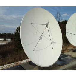 GD Satcom 3.0M Az/El Rx Only Antenna System| Satcom Resources