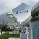GD Satcom 3.8M Dual Offset Antenna System