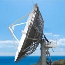 GDST-9.0M ES  GD Satcom 9.0M Earth Station Antenna System