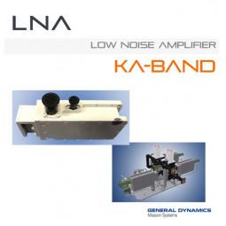 GD Satcom Ka-Band LNA