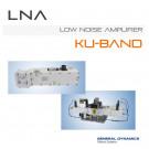 GD Satcom Ku-Band LNA