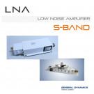 GD Satcom S-Band LNA