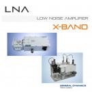 GD Satcom X-Band LNA