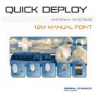 GD Satcom Deployable Antennas and Terminals for EMR