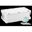 GeoSat Microwave Low Noise Block (17.2-22.2GHz) KA-Band 4 LO PLL (LNB) | Model GLKA4LOX