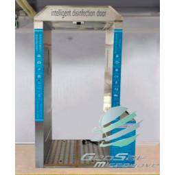GM20 Disinfection Door with Temperature Measurement GM20   Model GM20