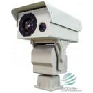 GeoSat Microwave Gaias Intelligent Dual Sensor Thermal Imaging Camera-| Model GSM0734G