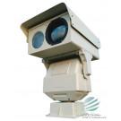 GeoSat Microwave Gaias Intelligent Dual Sensor Thermal Imaging Camera-| Model GSM1654G