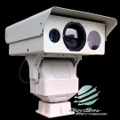 GeoSat Microwave Titaneous Intelligent Multi Spectrum Thermal Imaging Camera-| Model GSM1656T