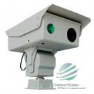 GeoSat Microwave HD Infrared Night Vision Laser Imaging Camera-| Model GSM7502M