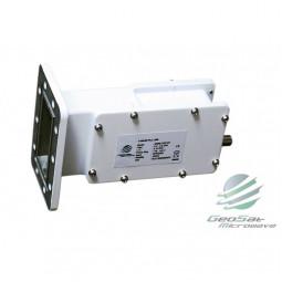 GeoSat LNB C-Band (3.4 ~ 4.2 GHz)PLL Low Noise Block | Model GSMLCIF337