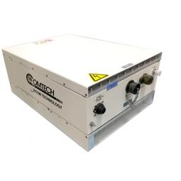 Comtech Puma 300W X-band GaN Solid-State Amplifier (SSPA) / Block Upconverter (BUC)