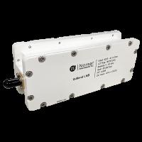 Norsat Q-Band (40.5 - 41.0 GHz) Single Band PLL LNB Model Q1000HN